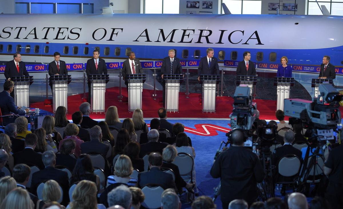 Scorecard: How the GOP candidates fared in their 2nd debate