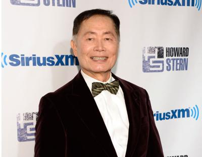 Takei's musical 'Allegiance' finally gets to Broadway