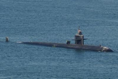 USS San Francisco (copy)