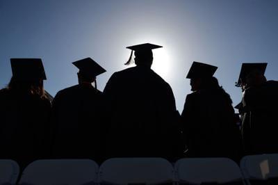 High school graduation (copy)