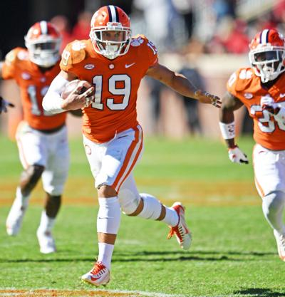 Younger brother of Clemson defensive standout transferring ...