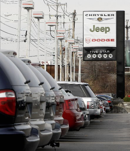 Analysts: Chrysler not likely to survive the year despite aid