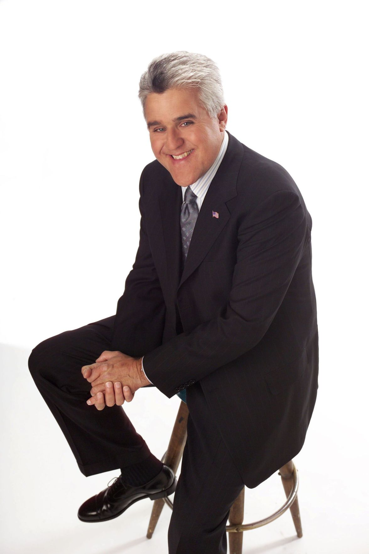 Comedian and talk show host Jay Leno in concert at the North Charleston PAC Friday, June 5