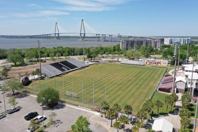 Charleston Battery Stadium