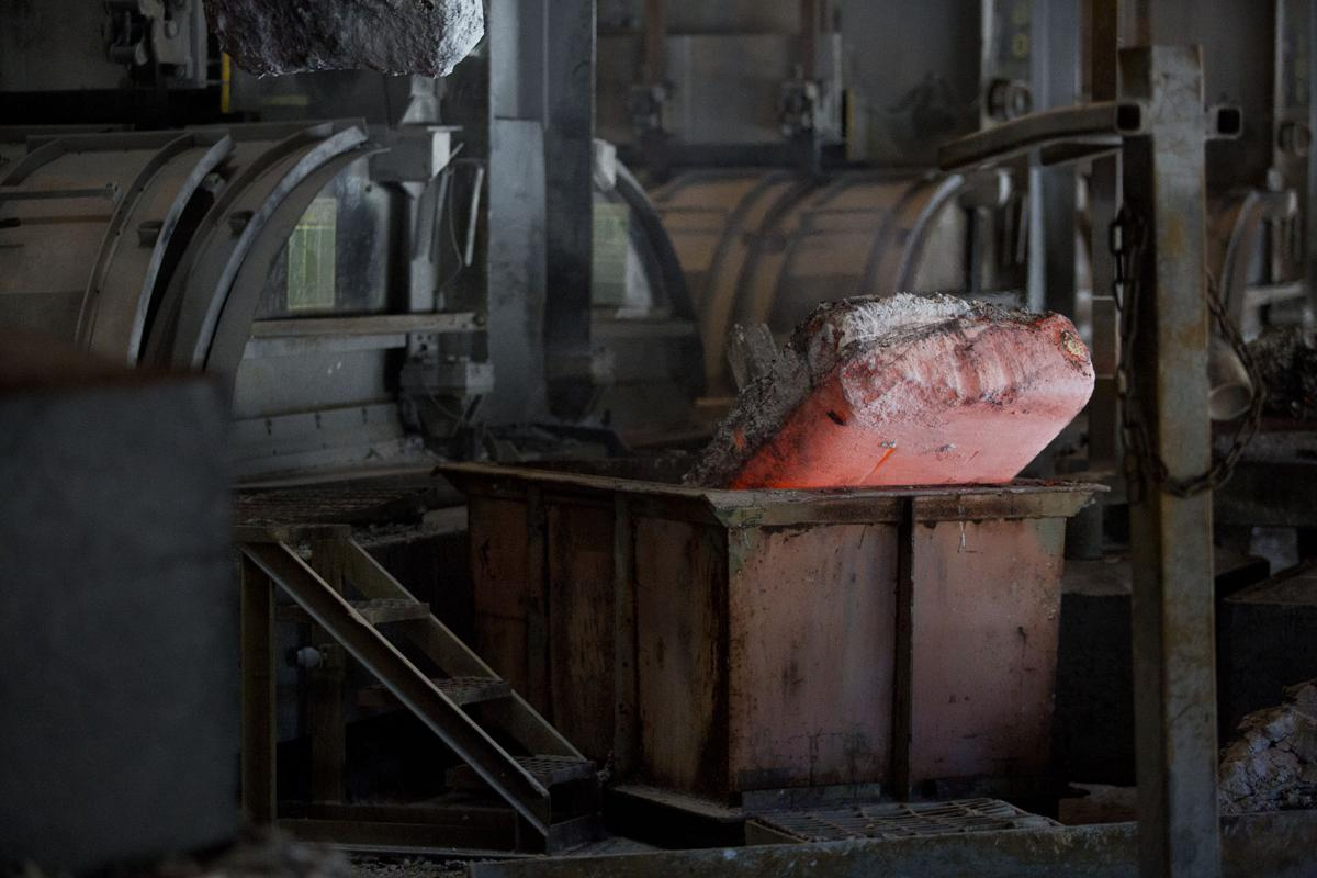 After big layoffs, Charleston-area smelter now hiring in