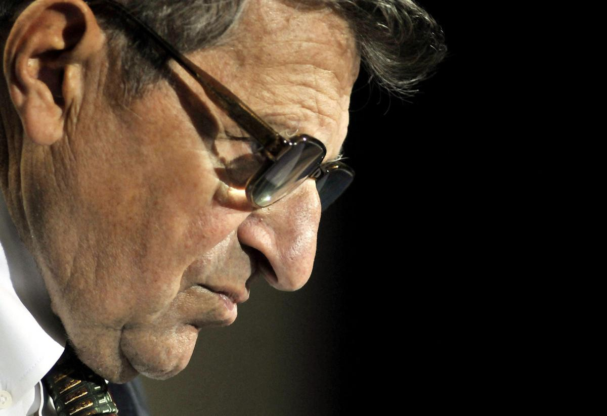 Legal experts: Paterno could have faced charges