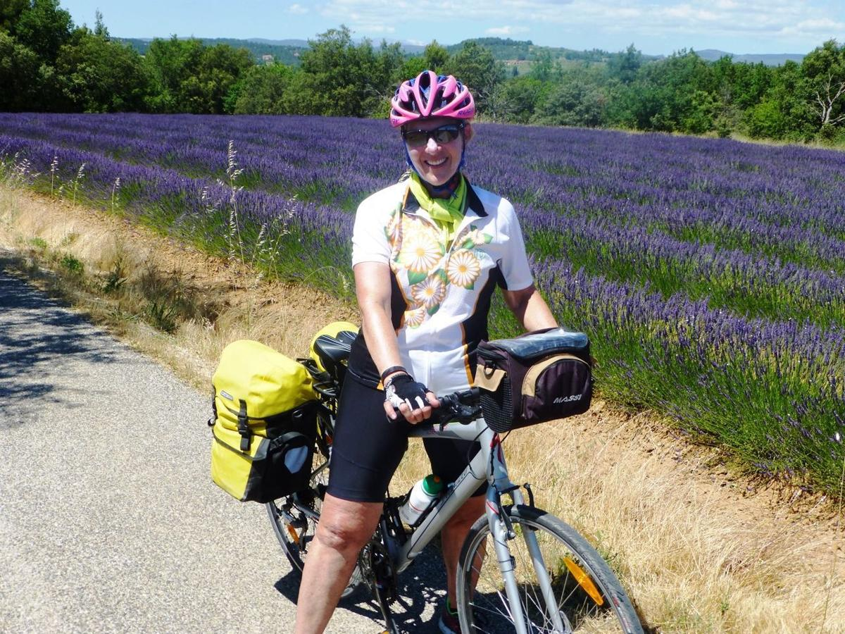 Take your own tour de France without spending a fortune