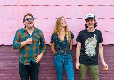 New Charleston band Baby Yaga was named after a mythological witch
