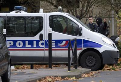The Latest: Premier: France under 'long, permanent threat'