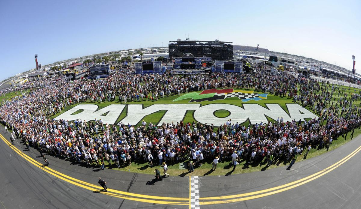NASCAR postpones Daytona 500; reschedules race for noon Monday