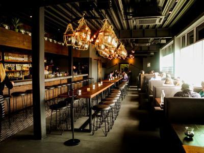 Recent Vista Restaurants Bring Diversity And Fresh