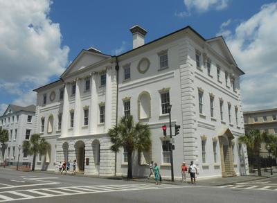 December 28, 1748 – Charlestown Library Society