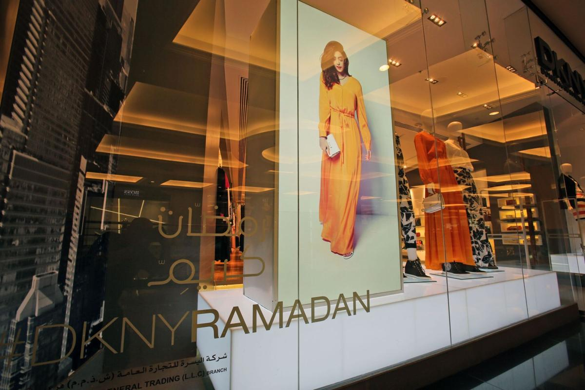 Holy month of Ramadan is a big boon for retailers