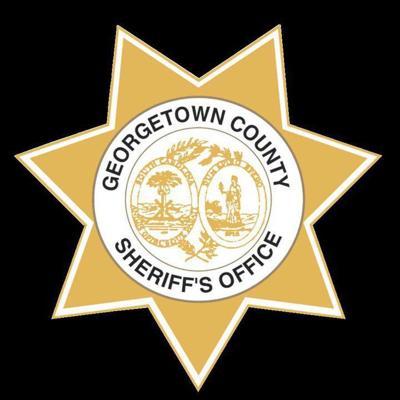 Georgetown County Sheriff's Office logo (copy)