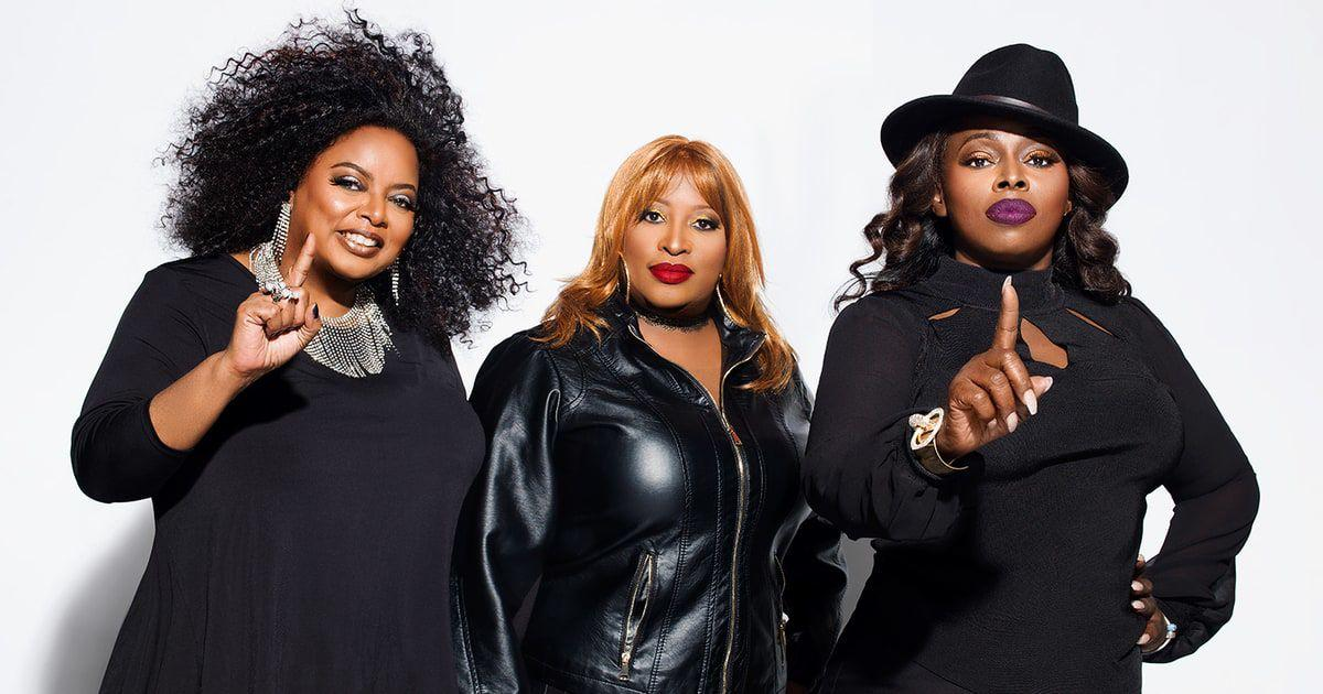 The First Female Group To Release A Rap Record Returns