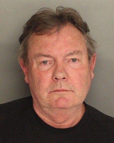 Hanahan man arrested Saturday, accused of shooting at houses