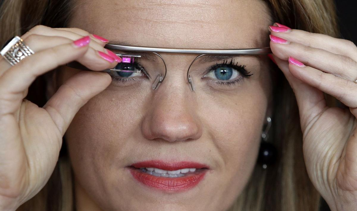 Casinos ban gamblers from using Google Glass