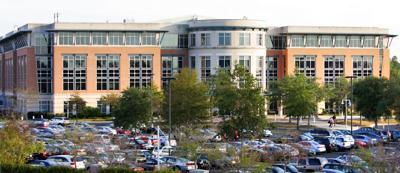 Charleston software maker Blackbaud reports earnings, revenue
