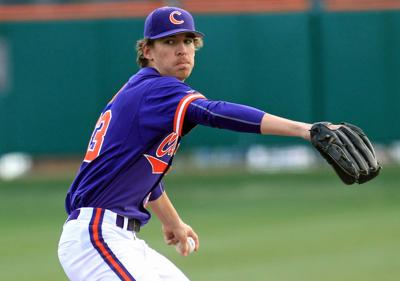 Erwin leads four Tigers picked on day 2 of MLB Draft