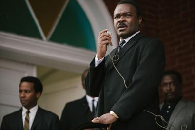 'Selma' a history lesson that throbs with today