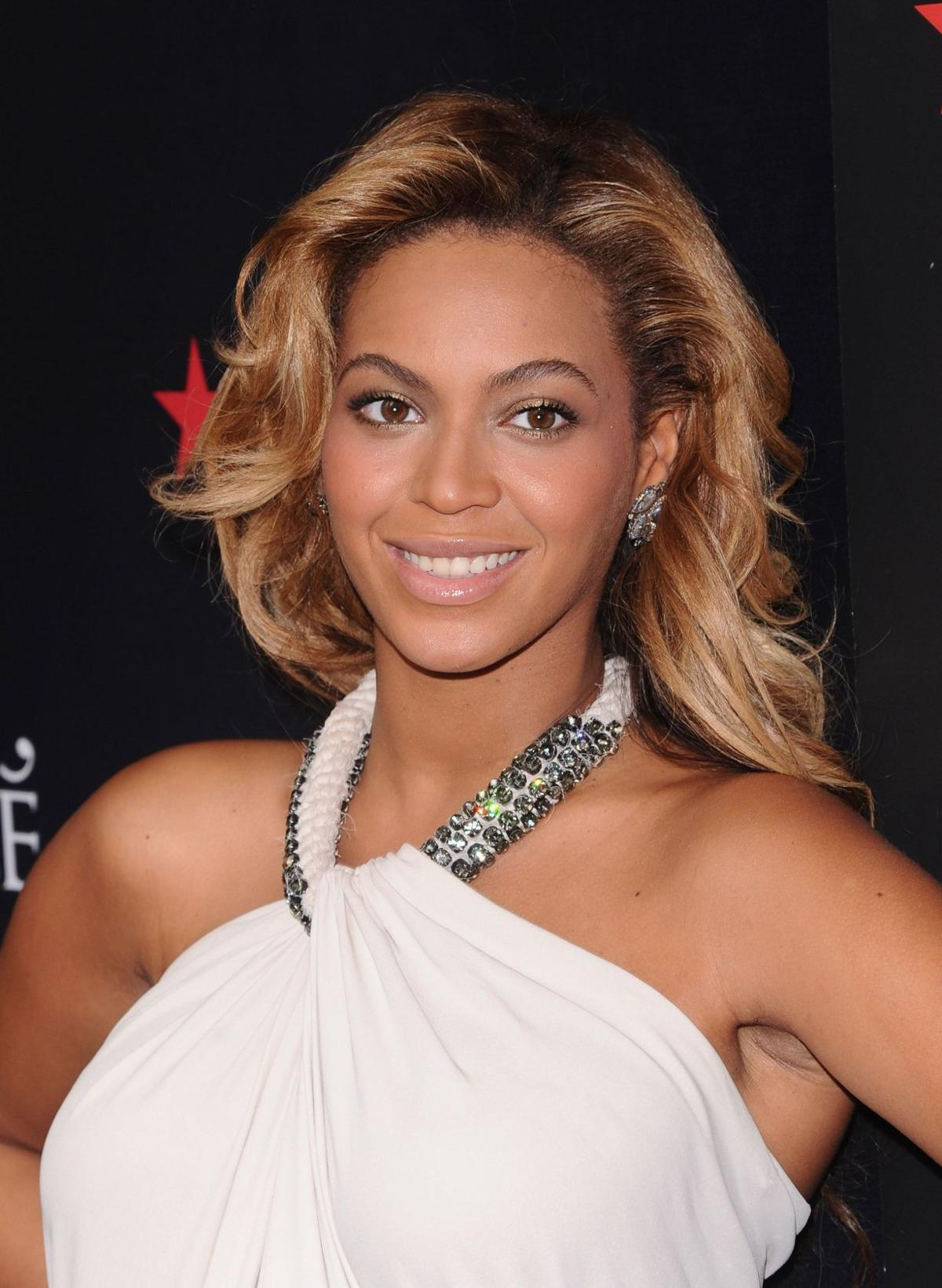 Beyonce is Most Beautiful