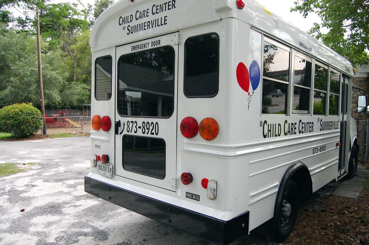 Closing a chapter Downtown Summerville day-care center to shut its doors after 45 years