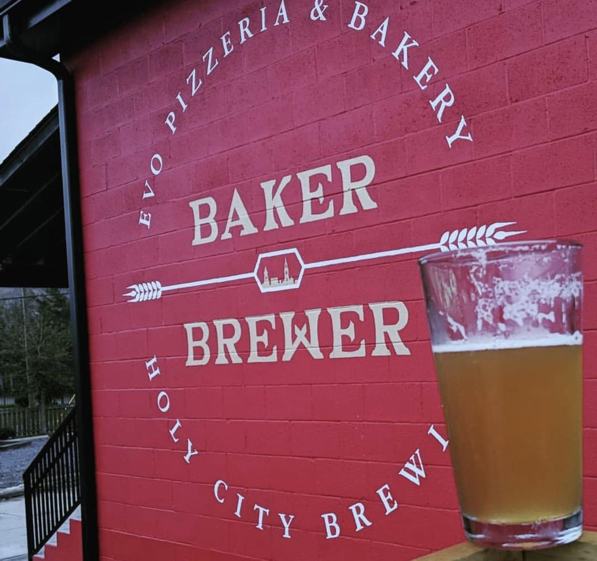 Baker and Brewer