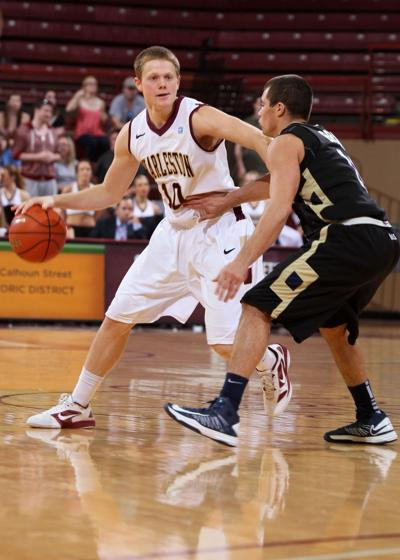 Cougars' Branin making most of his opportunity to play