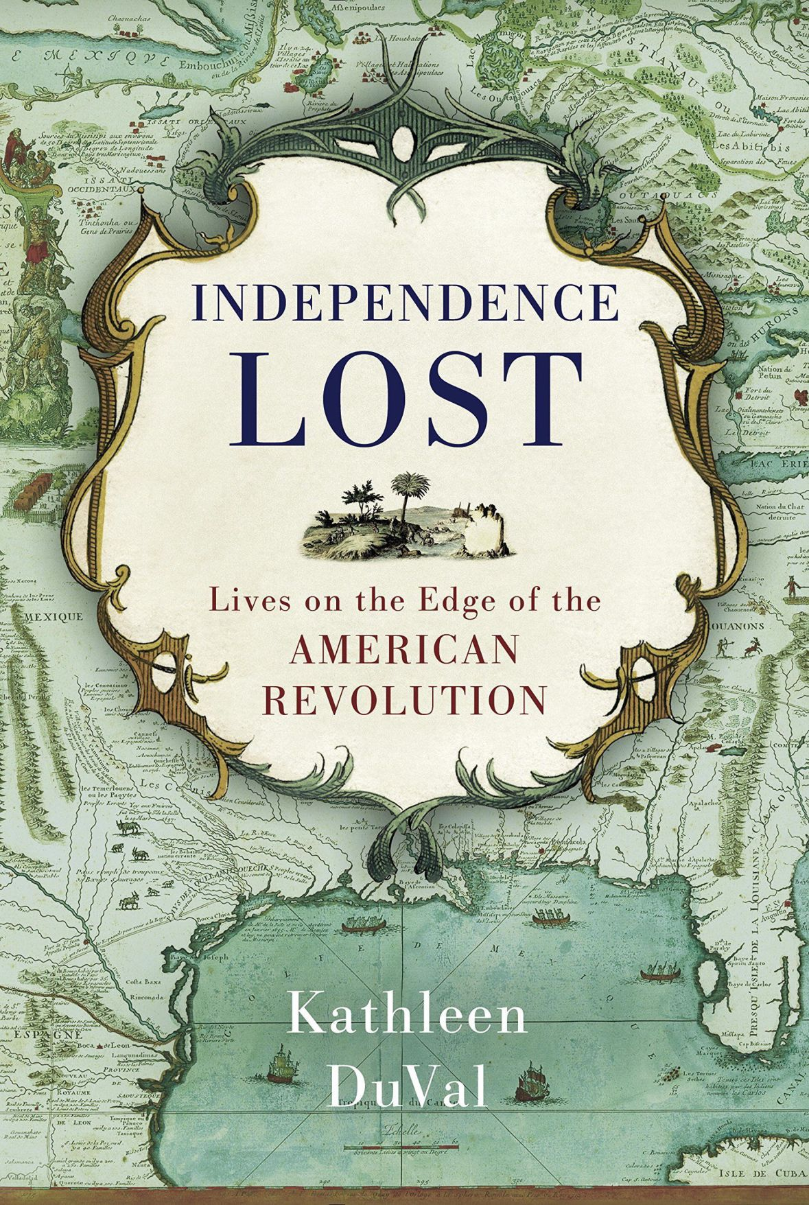 'Independence Lost'