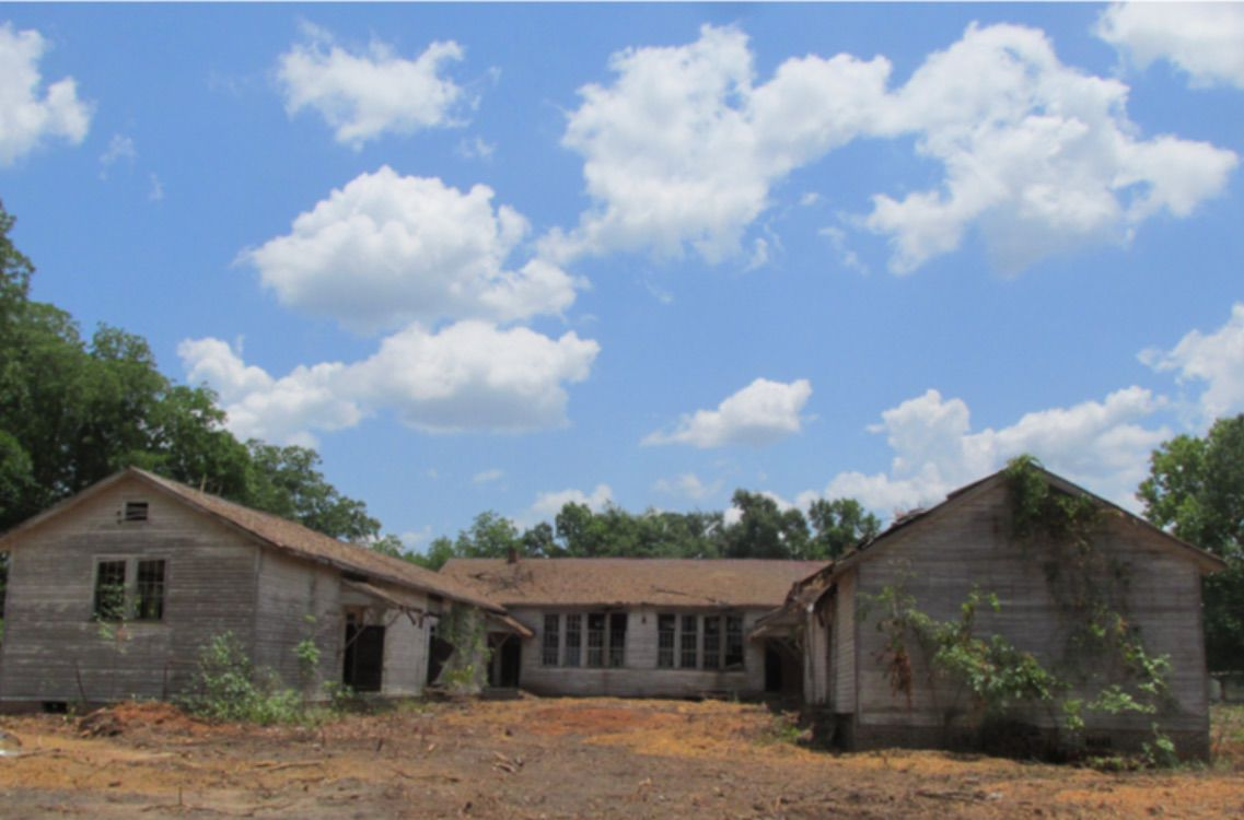 Rosenwald School | Post and Courier