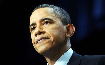 Obama makes bid: Re-election announcement aims at grassroots encore