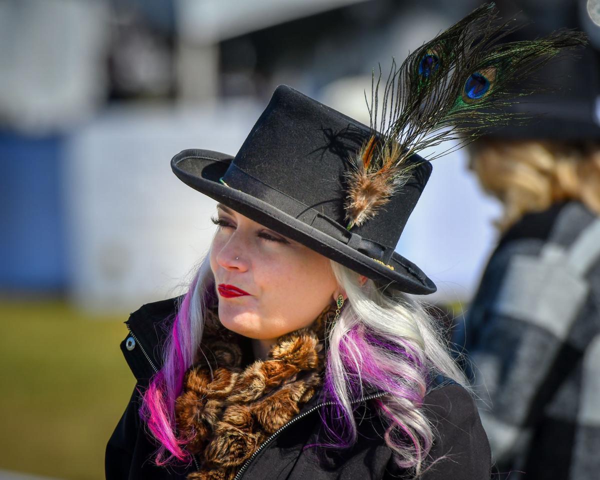 Wild hats Steeplechase of Charleston 2018