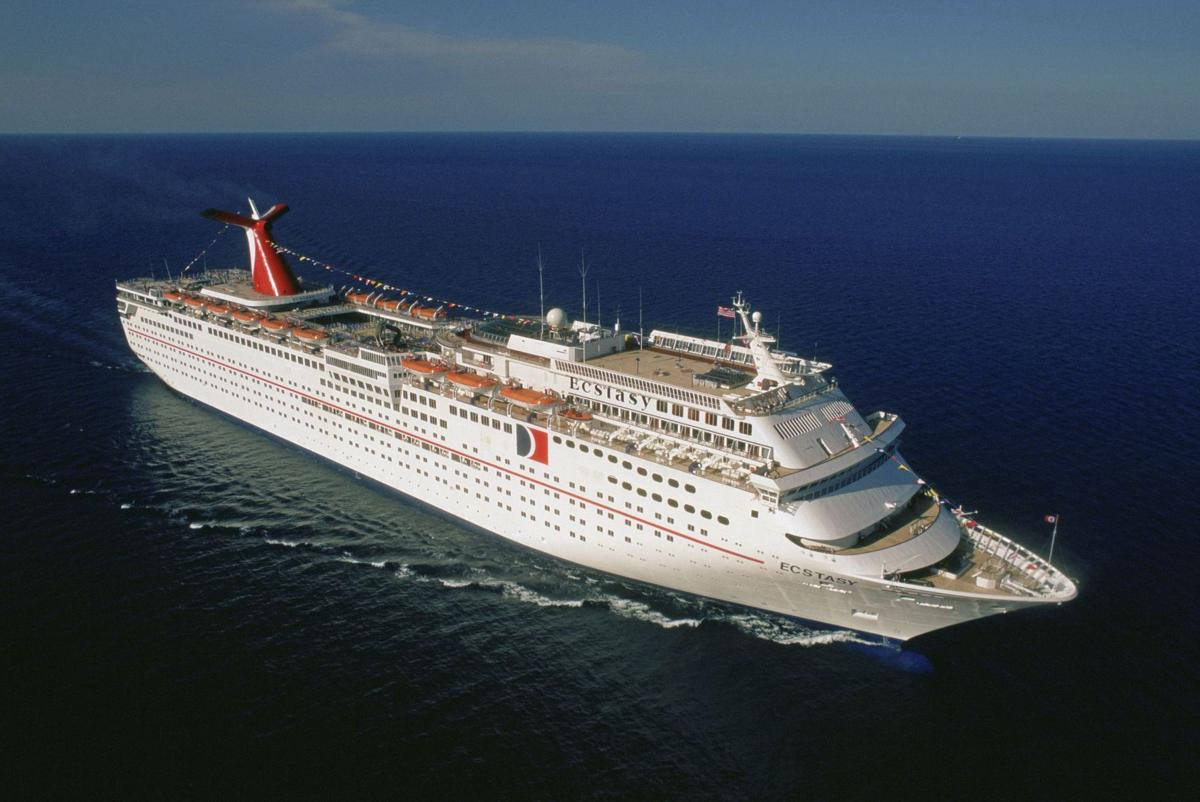 Carnival Ecstasy Passenger Airlifted To Florida Hospital