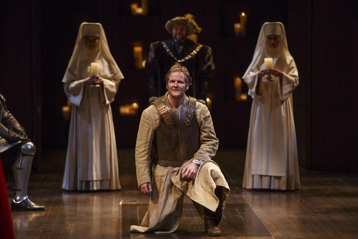 Stratford Festival to broadcast its 'Hamlet' this summer