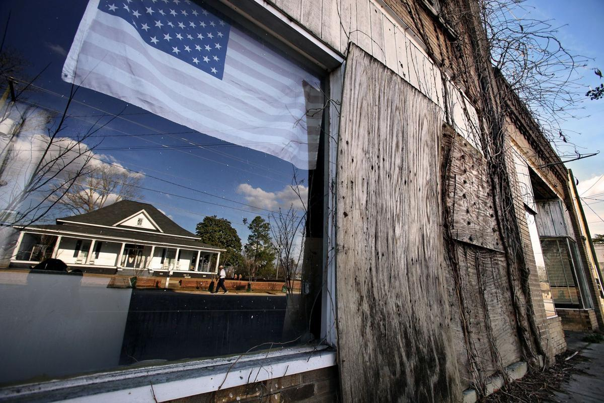 Rising to the challenges of 'Forgotten South Carolina'