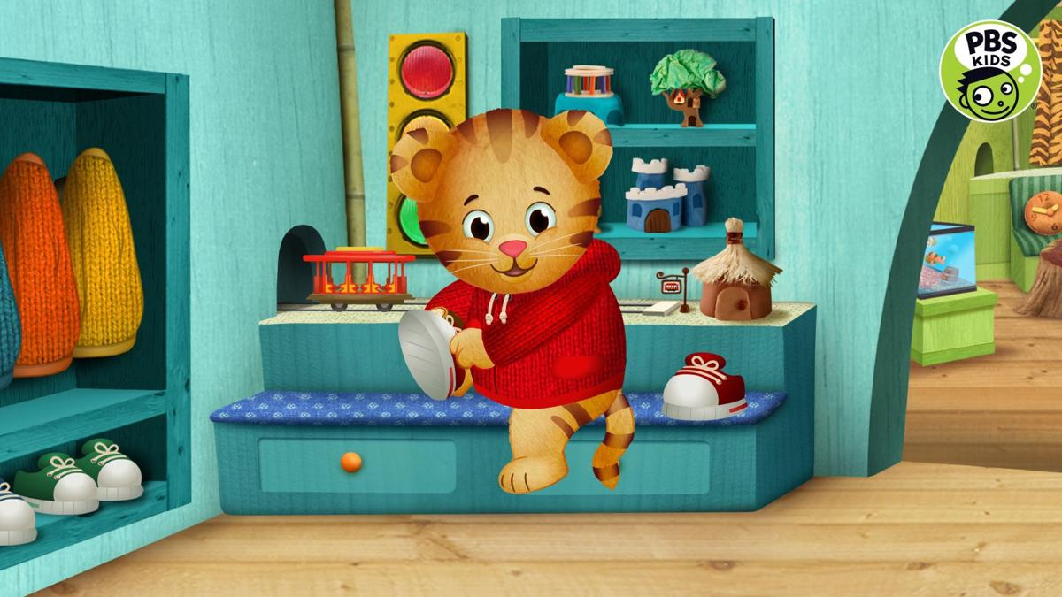 PBS creating channel just for children