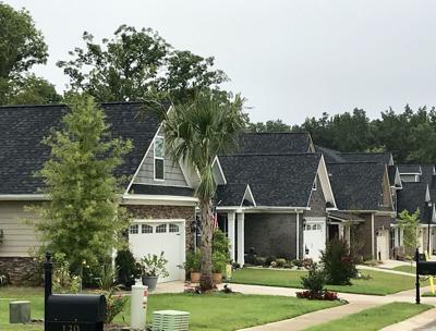 Lexington housing