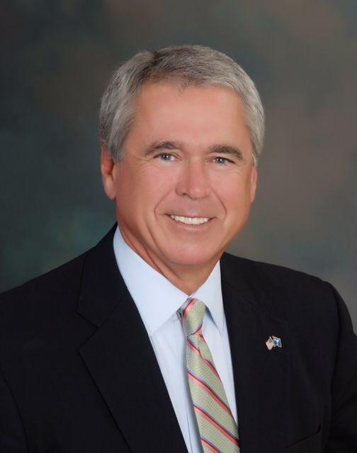 Charleston developer announces Lt. Gov. bid
