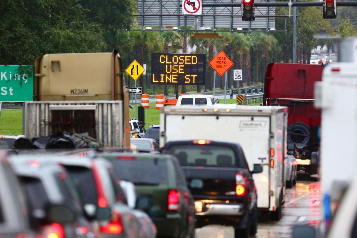 Governor declares state of emergency due to hurricane, flooding