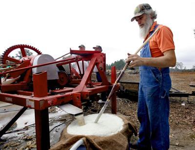 High Wire distillery makes rhum agricole from South Carolina sugar cane