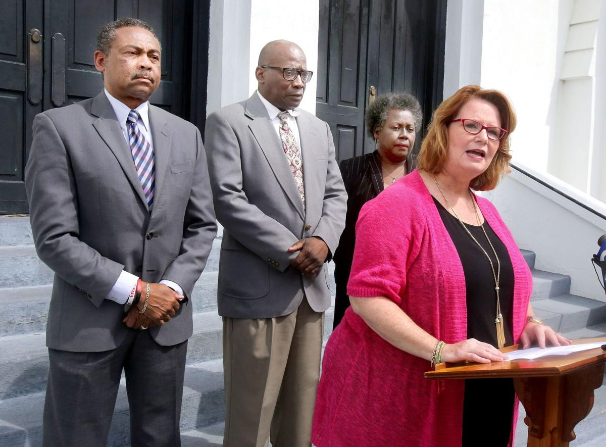 Families to seek action on gun violence