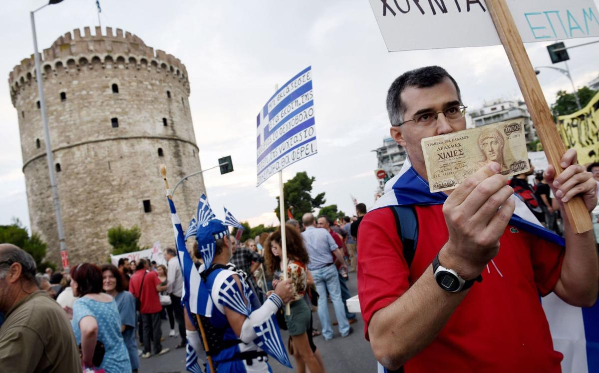 The next act: what happens now in Greece's drama