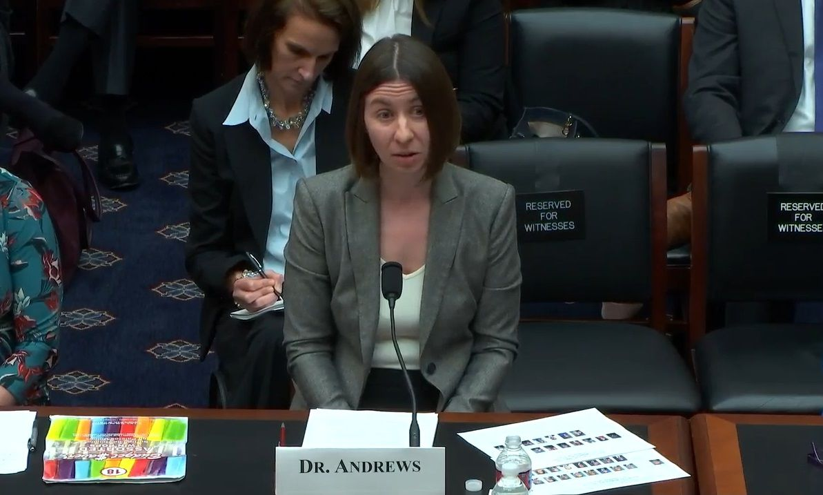 Christina Andrews hearing photo (WEB ONLY)