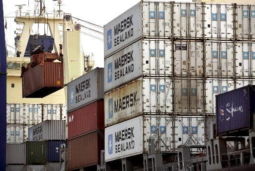 Port of Charleston expansion begins at Wando Terminal