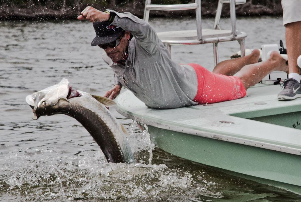 Avoid common mistakes, up your tarpon game