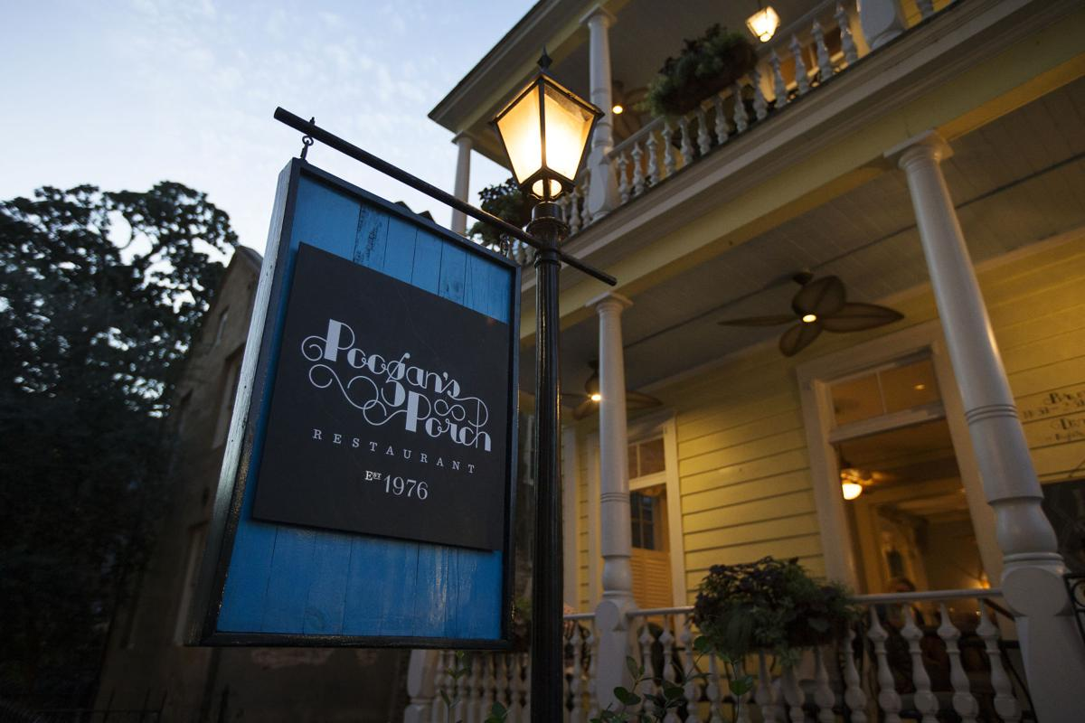 Beard House dinner inspires Poogan's Porch to add distinctly