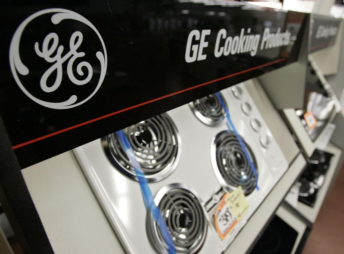 GE in talks to sell its historic appliance division