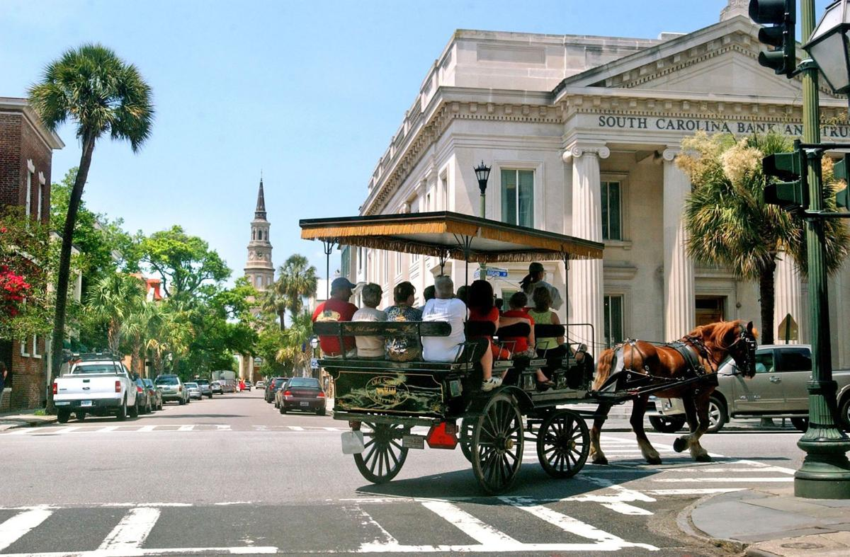 charleston among top 20 most charming small cities in