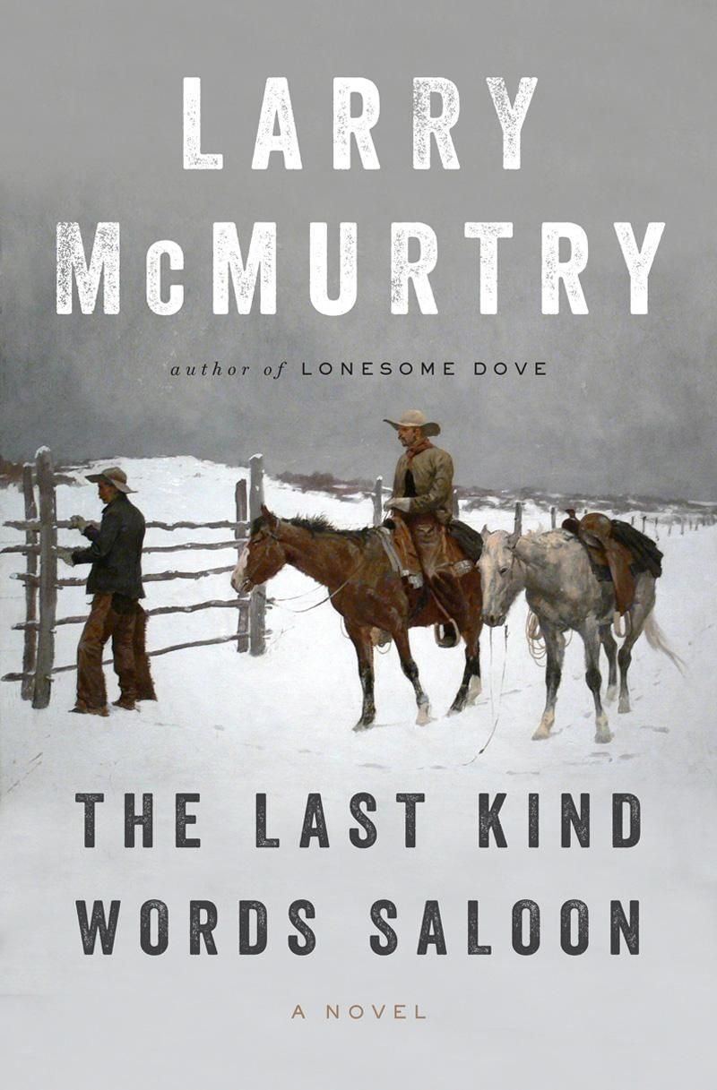 McMurtry revisits OK Corral with new telling
