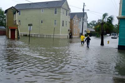 America Street flooding (copy)